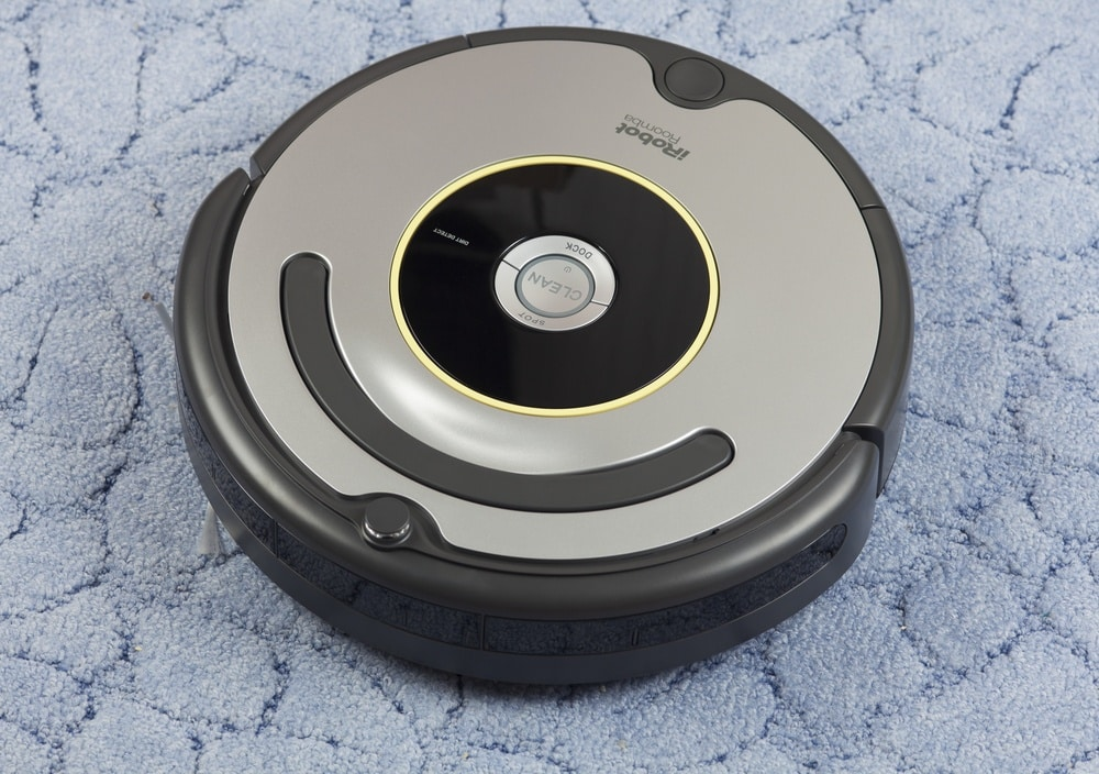 Roomba Carpet And Tile Carpet Vidalondon