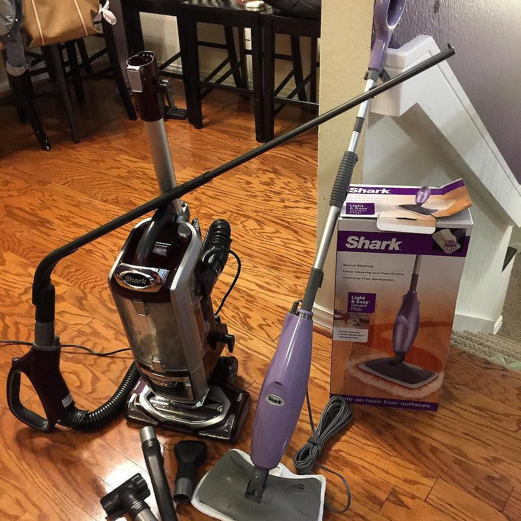 19 Best Shark Vacuum Reviews Clean That Floor