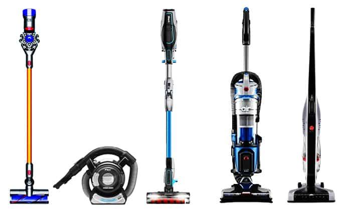 The Best Vacuum For Tile Floor Reviews In 2019 Clean