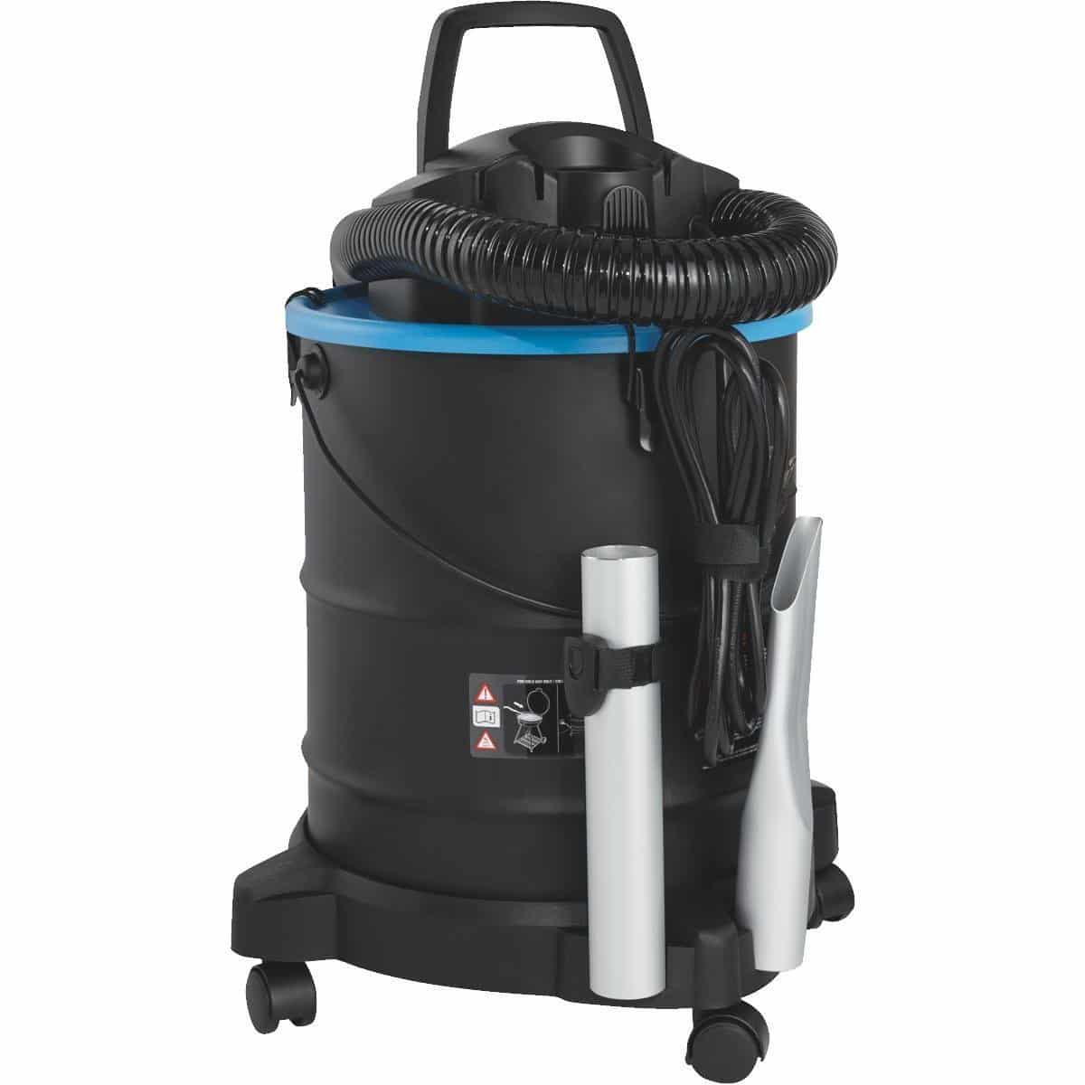 Best Ash Vacuum For Fireplace And Pellet Stove Reviews